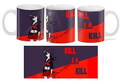 Кружки Убей или умри Kill la Kill Кил ла Кил