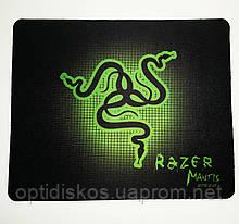 Коврик для мышки Razer, черный