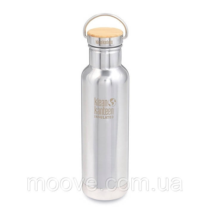 Klean Kanteen Reflect Insulated Mirrored Stainless 592 мл