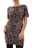 Вечерние платья оптом с паетками Beauty Woman, фото 1