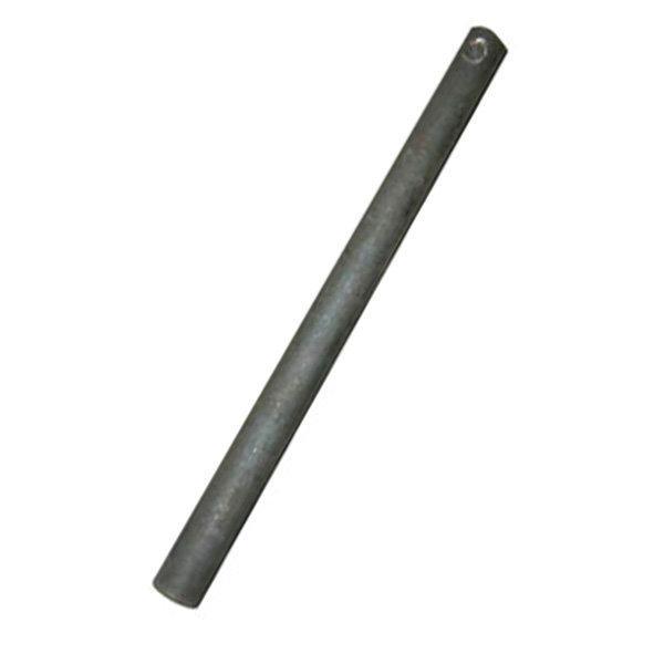 Палец битера приемного (проставки) Дон-1500 3518060-16169 / 10.08.04.604