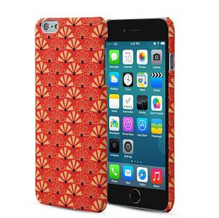 Чехол ARU для iPhone 6 Plus/6S Plus Mix & Match Fan Style