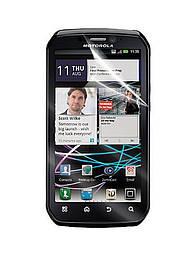 Глянцевая защитная пленка для Motorola Photon 4G mb855