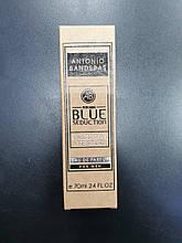 Эксклюзивный тестер Blue Seduction Antonio Banderas 70 ml ОАЭ (реплика)