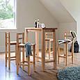 Стол барный и стулья 002, фото 7