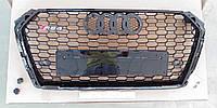 Решетка радиатора Audi A4 B9 c