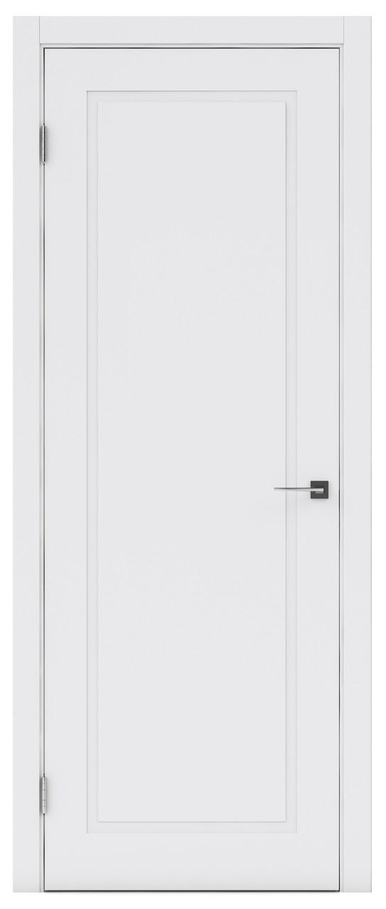 Двери межкомнатные Эмаль Классик Осло