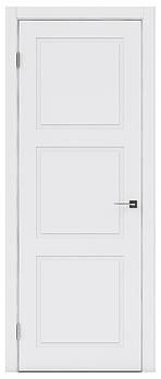 Двері міжкімнатні Емаль Класік Прага