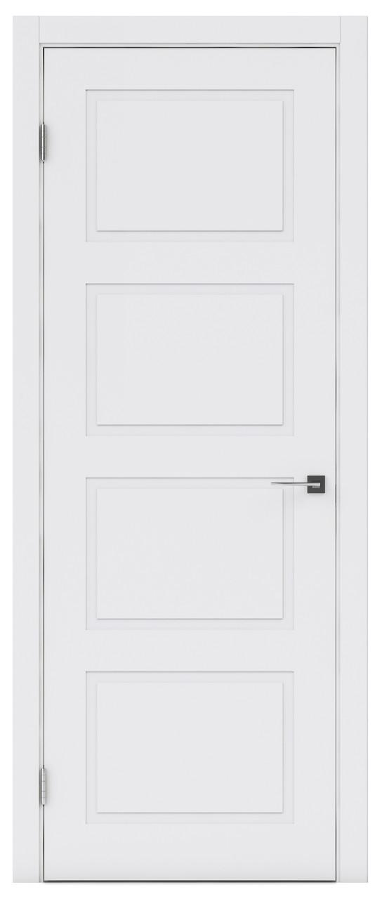 Двери межкомнатные Эмаль Классик Лондон