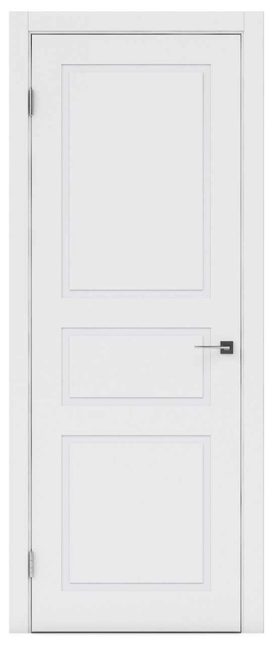 Двері міжкімнатні Емаль Класік Варшава