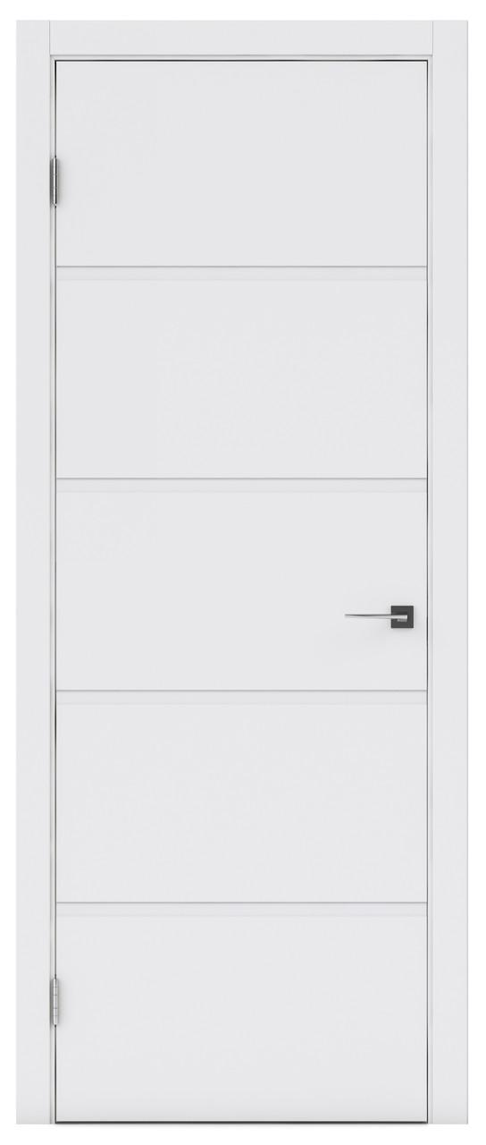 Двері міжкімнатні Емаль Класік Міра