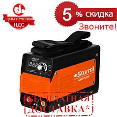 Инвертор сварочный Sturm AW97I255D (7.7 кВт, 255 А) |СКИДКА 5%|ЗВОНИТЕ