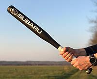 """Бейсбольная автомобильная бита """"Subaru"""""""