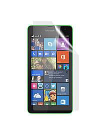 Матовая защитная пленка для Microsoft Lumia 532 Dual Sim