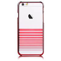 Чехол Devia для iPhone 6/6S Melody Passion Red