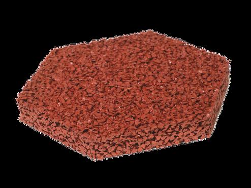 TETRAPUR ENZ IV EPDM резиновое покрытие, фото 2