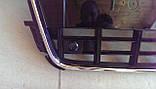 Решетка радиатора Audi A5 2007-2011 в стиле S5, фото 4