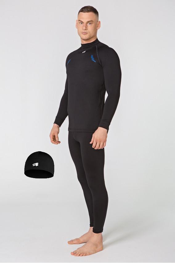 Мужское спортивное/лыжное термобелье Rough Radical Edge (original) теплое зимнее комплект SportLavka