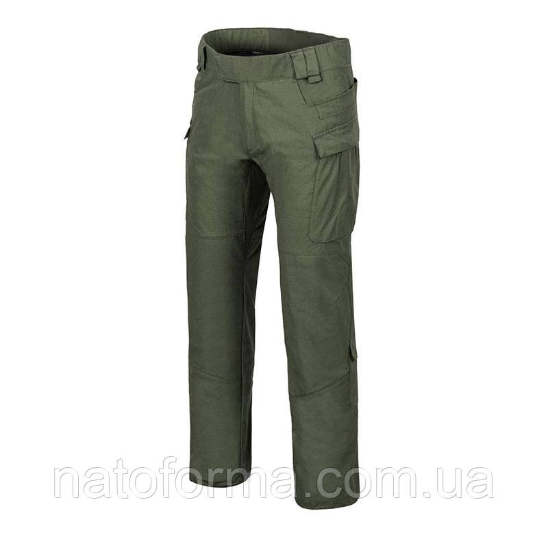 Штаны, брюки Helikon-Tex - MBDU Trousers, Olive Green