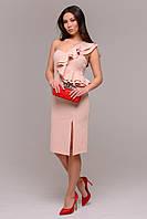 Лолита платье (пудра)