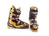 Б/у ботинки лыжные TECNICA DRAGON размер 46 (стелька 31 см)