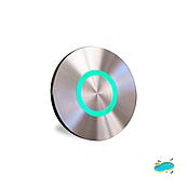 Сенсорная кнопка AquaViva AQV управления водными аттракционами и бассейном. Работает под водой