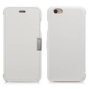 Чехол iCarer для iPhone 6/6S Luxury White (RIP601W)
