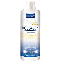 Коллаген Energy Body Kollagen plus vitamin C (1 л) енерджи бади