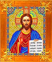 Набор для вышивания бисером Господь-Вседержитель
