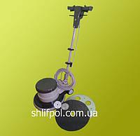 Машина для шлифовки паркета и бетона  Вирбел 2200 Вт (Италия)