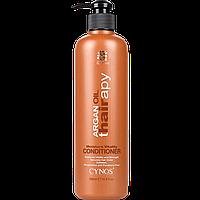 Кондиционер увлажняющий для волос с маслом аргании Moisture Vitality 500 ml