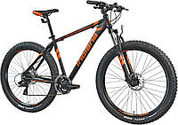 Велосипед MTB INDIANA X-Enduro 2.7 M19 black-orange
