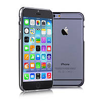 Чехол Devia для iPhone 6 Plus/6S Plus Glimmer Gun Black