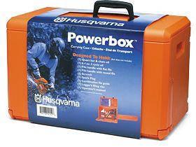 Коробка Husqvarna для бензопил   5313008-72