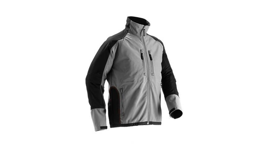 Куртка-ветровка Husqvarna, р. 54/56 (L) | 5772530-54, фото 2