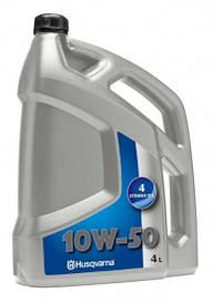 Масло 10W-50 (для гидравлических трансмиссий AWD) 4 л