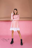 Женское Стильное Платье Травка, фото 1