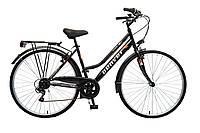 Велосипед прогулочный DENVER TRK 28 D 531 black
