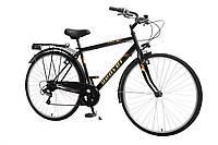 Велосипед прогулочный DENVER TRK 28 M 530 black