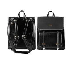 Рюкзак Remax Double 611 Bag Black