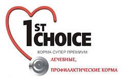 1st Choice профілактичні і лікувальні корми