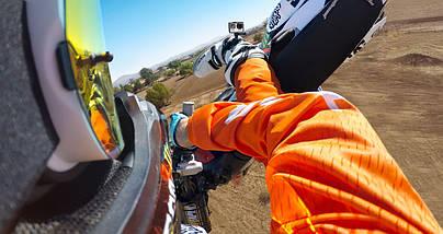 Крепление на руку, запястье GoPro 360°, фото 3