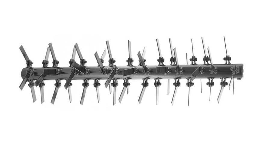 Ножи ударные Husqvarna. 100см      9669684-01, фото 2