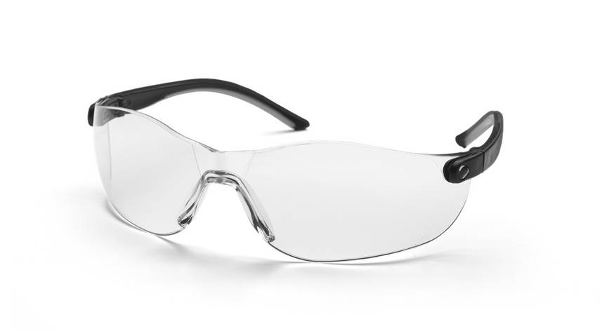 Очки защитные Husqvarna Clear | 5449638-01, фото 2