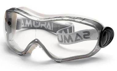 Очки-маска защитные Husqvarna прозрачные | 5449639-01