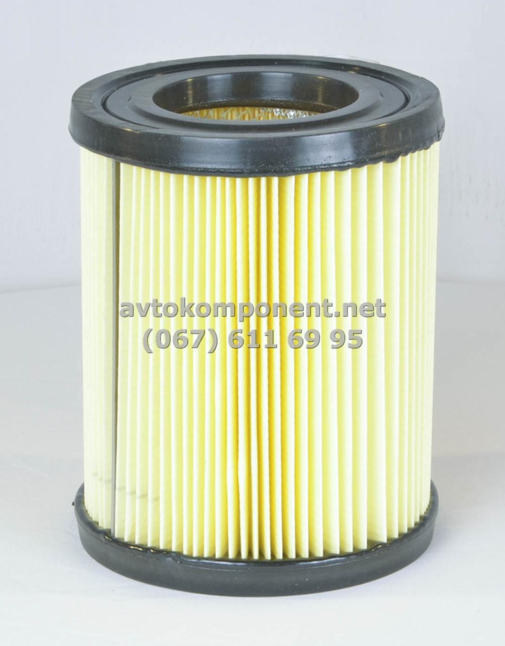 Элемент фильтра воздушного ГАЗ с двигатель ЗМЗ-40522.10, Chrysler. (Евро-3) (производство Автофильтр, г. Кострома) (арт. 40522-1109013), AAHZX