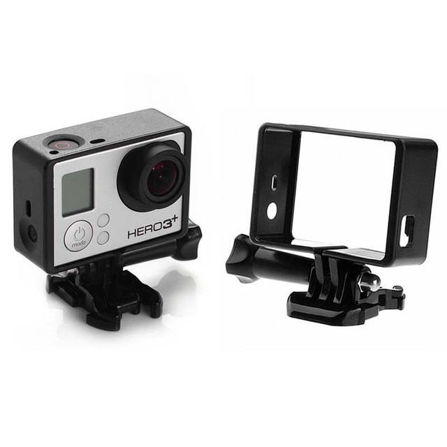 Рамка для GoPro Hero 3/3+/4 (The Frame mount)