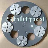 Алмазные фрезы для шлифовки бетона со 199, фото 9