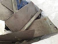 Лом никель