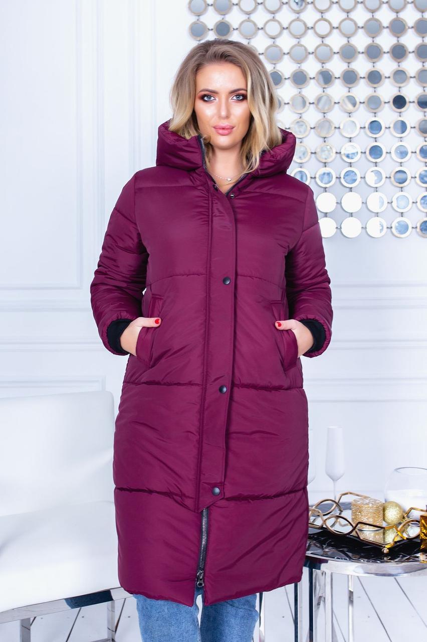Пальто зимнее .Куртка зимняя